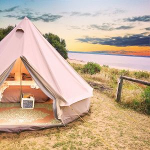Phillip Island Glamping - Sydney Tourism