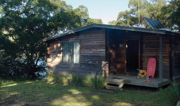 Weemalah Cottage - Sydney Tourism
