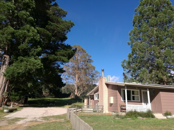 A Place To Stay In Weldborough - Sydney Tourism