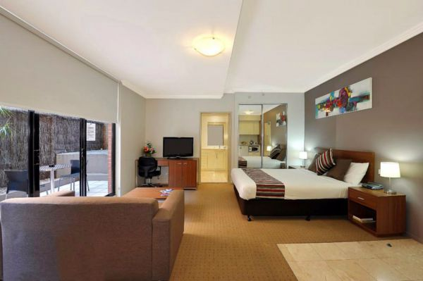 APX Apartments Darling Harbour - Sydney Tourism