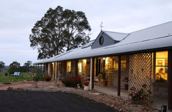 BellbirdHill Bed and Breakfast - Sydney Tourism