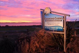 Coorong Cabins - Sydney Tourism
