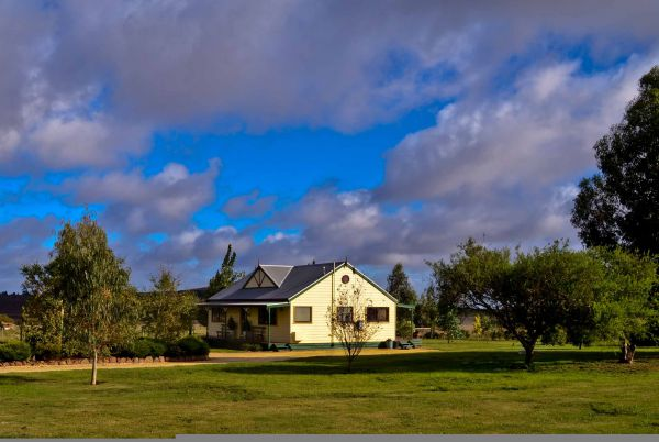 Heatherington Cottage - Sydney Tourism