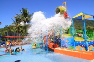 Ingenia Holidays Cairns Coconut - Sydney Tourism