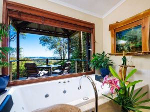 Lillypilly's Cottages and Day Spa - Sydney Tourism