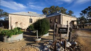 Bellwether Wines - Sydney Tourism
