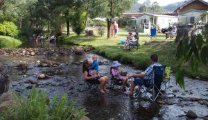 Marysville Caravan and Holiday Park - Sydney Tourism