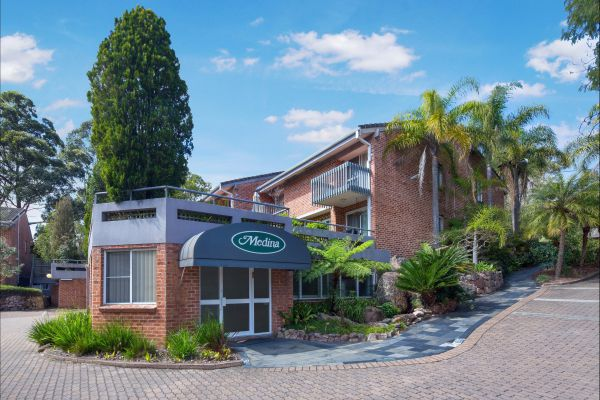 Medina Serviced Apartments North Ryde Sydney - Sydney Tourism
