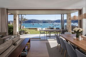Pittwater Beach House - Sydney Tourism
