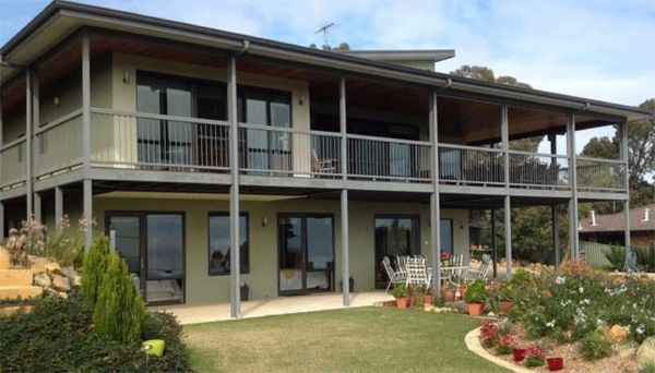 Tibooburra Bed and Breakfast Kalamunda - Sydney Tourism