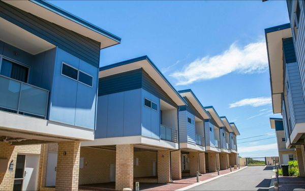 Waldorf Geraldton Serviced Apartments - Sydney Tourism