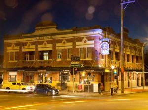 Royal Oak Hotel Cessnock - Sydney Tourism