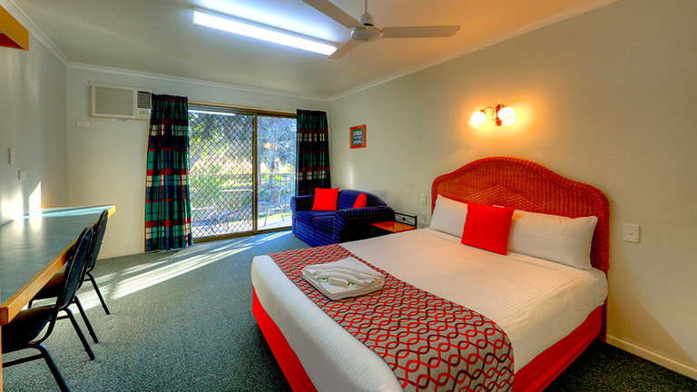 Murgon City Motor Inn - Sydney Tourism