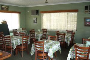 Barcaldine country motor inn - Sydney Tourism