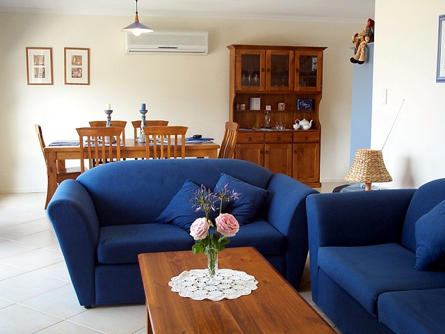 Bay - Ann Cottage - Sydney Tourism