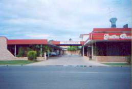 Biloela Centre Motel & Grevillea Steakhouse & Bar