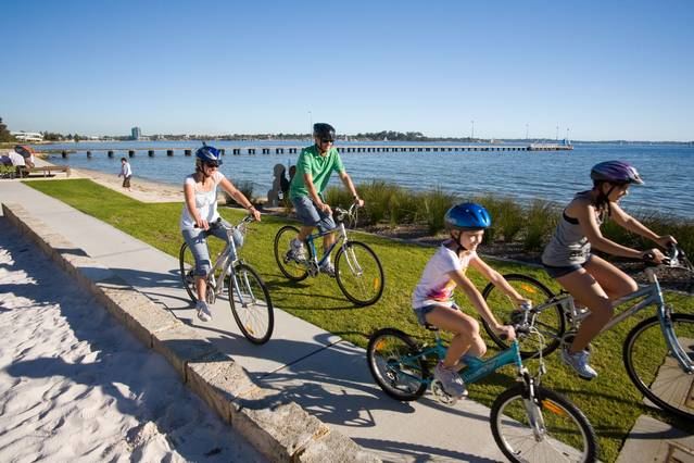 Broadwater Resort Apartments - Sydney Tourism