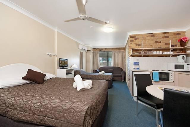 Byron Bay Side Central Motel - Sydney Tourism