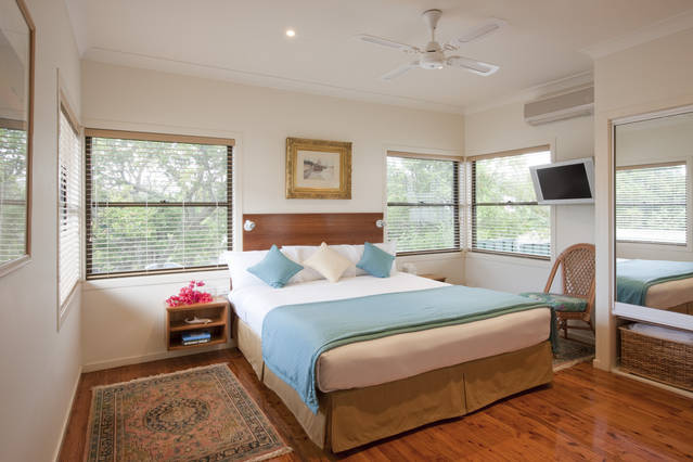 Central Coast Cottages at Toowoon Bay - Sydney Tourism