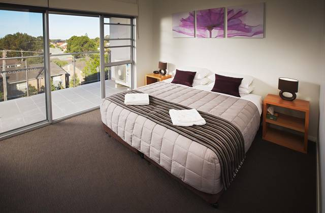 Charlestown Executive Apartments - Sydney Tourism