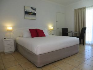 Charters Towers Heritage Lodge Motel - Sydney Tourism