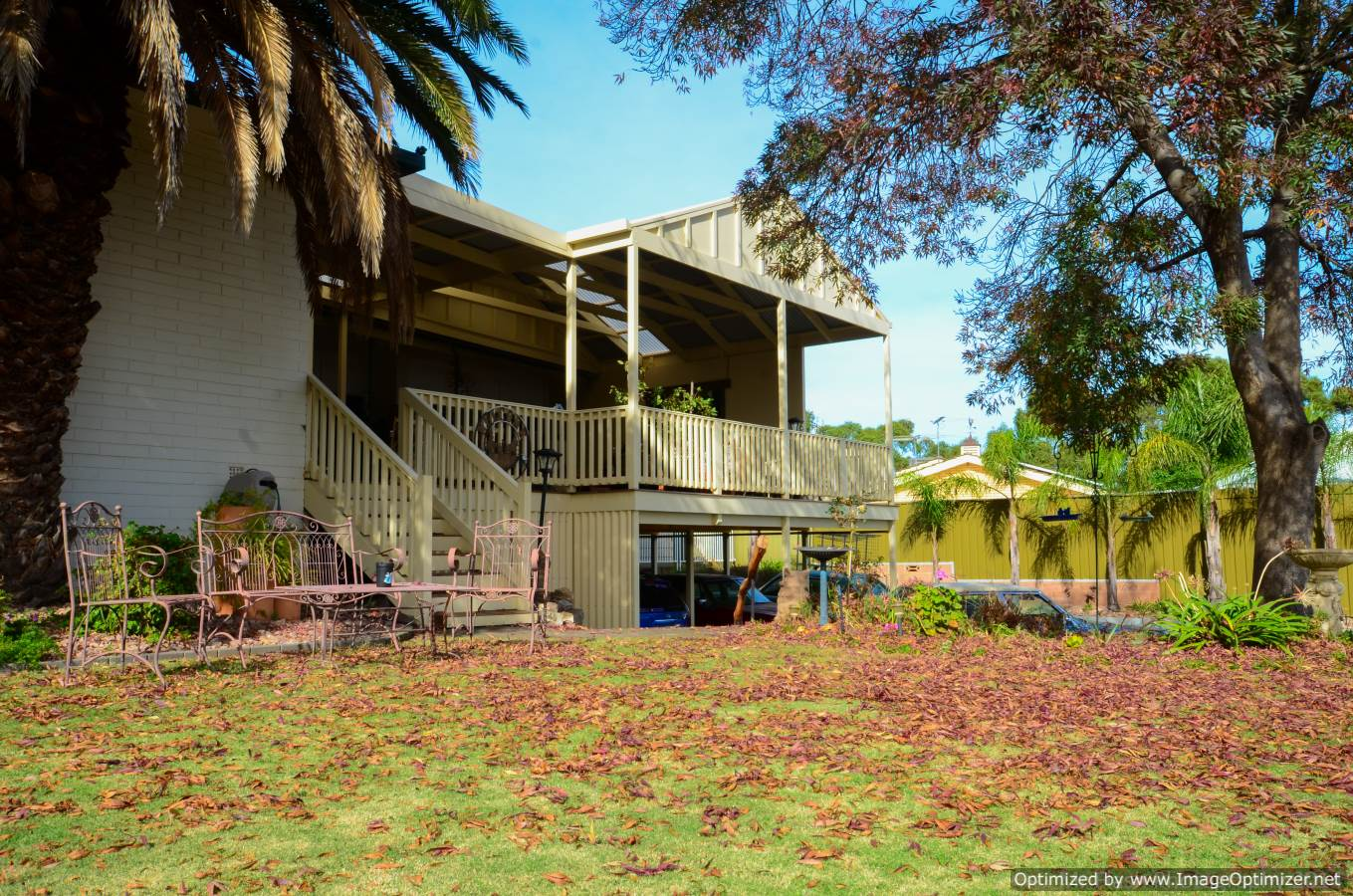 Cooinda View Bed & Breakfast