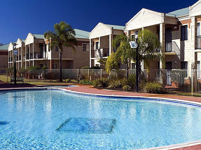 Country Comfort inter City Hotel  Apartments - Sydney Tourism