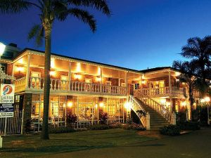 Country Comfort Terrigal - Sydney Tourism