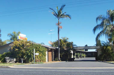 Countryman Motel - Sydney Tourism