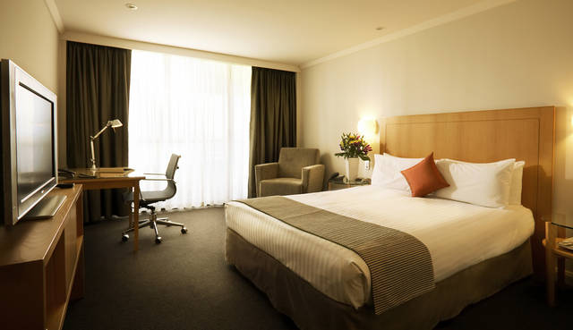 Crowne Plaza Perth - Sydney Tourism