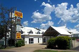 Dalby Manor Motor Inn - Sydney Tourism