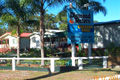 Diamond Waters Caravan Park - Sydney Tourism