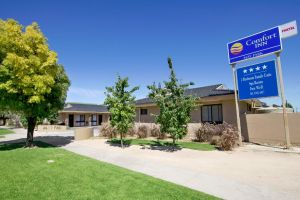Comfort Inn May Park - Sydney Tourism