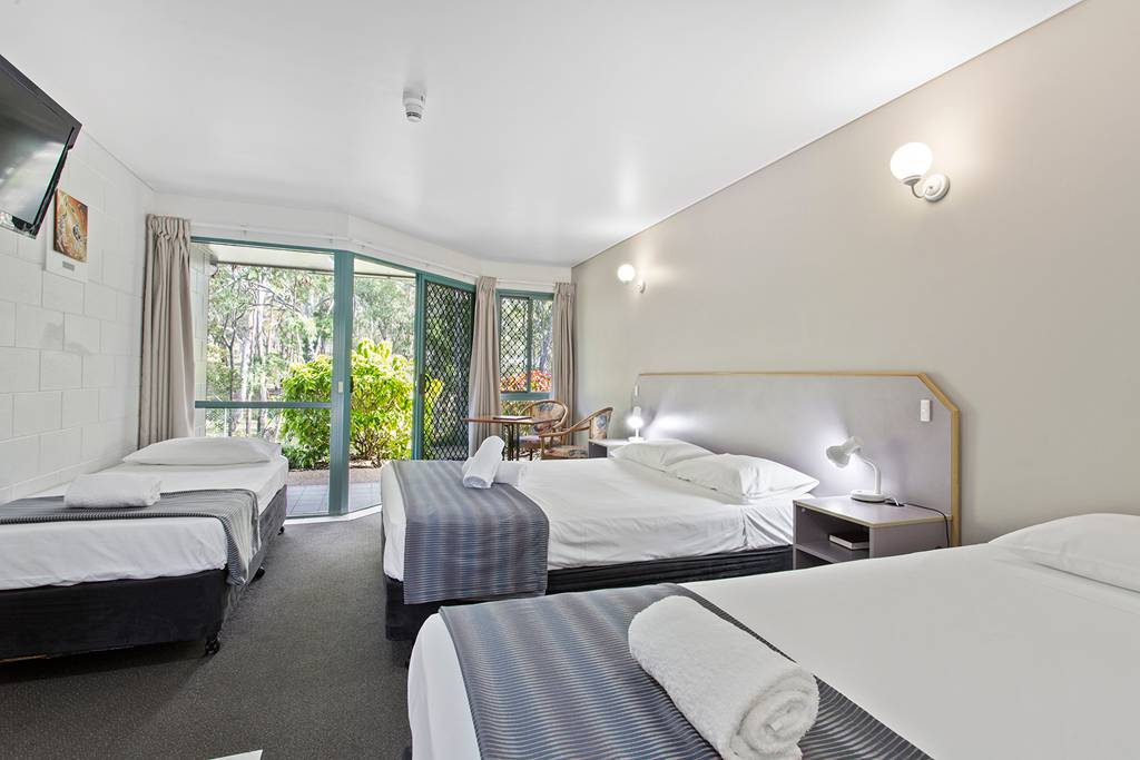 Capricorn Motel  Conference Centre - Sydney Tourism