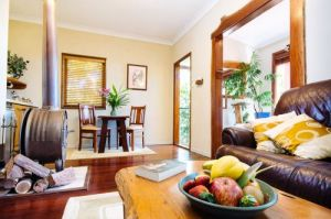 Lillypillys Cottages and Day Spa - Sydney Tourism