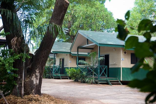 Discovery Holiday Parks - Darwin - Sydney Tourism