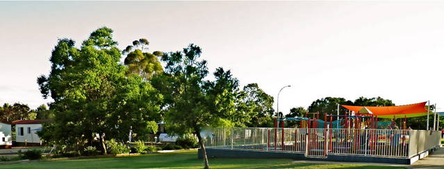 Dubbo City Holiday Park - Sydney Tourism