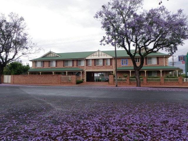 Endeavour Court Motor Inn - Sydney Tourism