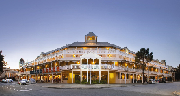 Esplanade Hotel Fremantle By Rydges - Sydney Tourism