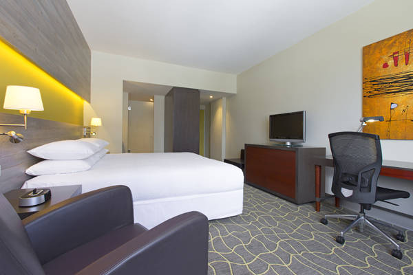 Four Points by Sheraton Perth - Sydney Tourism