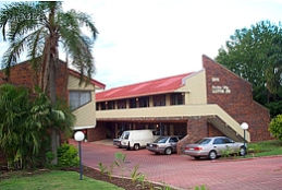 Garden City Motor Inn - Sydney Tourism