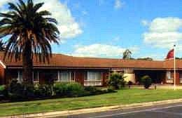 Golden Palms Motel