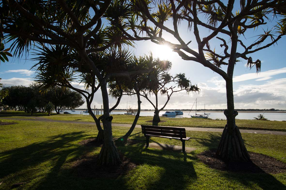 Golden Shores Holiday Club - Sydney Tourism