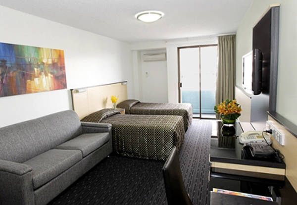Comfort Inn and Suites Goodearth Perth - Sydney Tourism