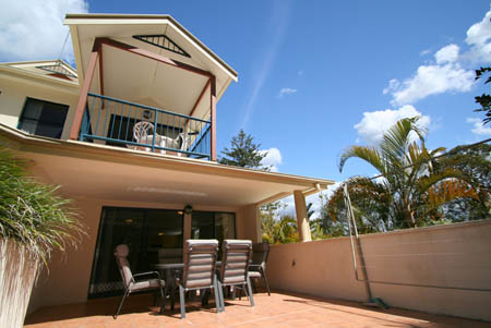 Gosamara Apartments - Sydney Tourism
