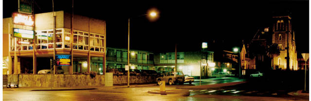 Goulburn Central Motor Lodge - Sydney Tourism