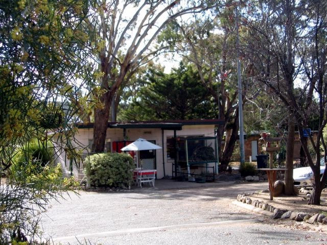 Goulburn South Caravan Park - Sydney Tourism