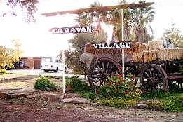 Griffith Caravan Village - Sydney Tourism