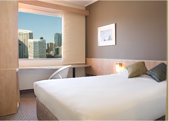 ibis Sydney Darling Harbour - Sydney Tourism