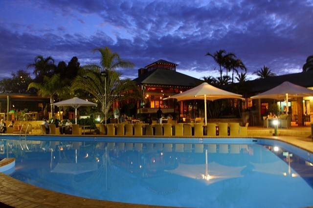 Karratha International Hotel - Sydney Tourism